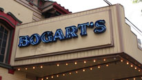 More Bogart's goodness