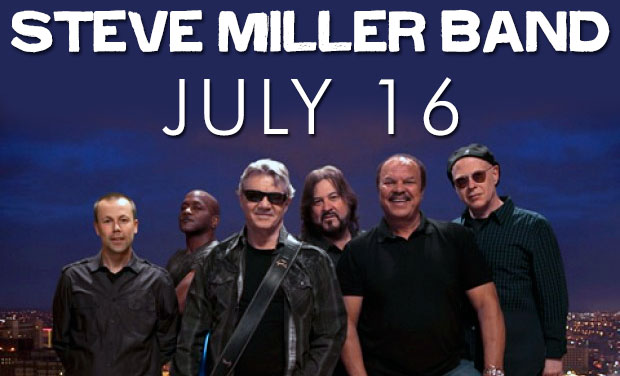 Steve Miller Band