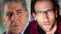 Joey Diaz and Ari Shaffir