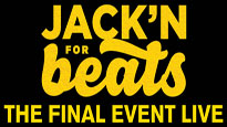 JACK'N for BEATS: The Final Event Live