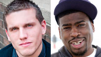 Chris Distefano and Damien Lemon from Guy Code!